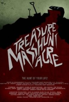 Película: Treasure Hunt Massacre