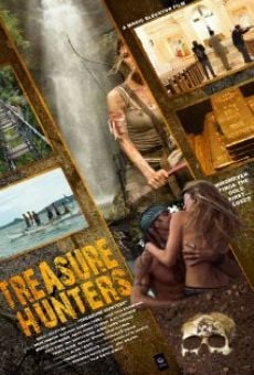 Treasure Hunters on-line gratuito