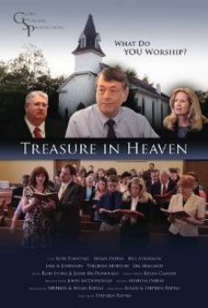 Ver película Treasure in Heaven