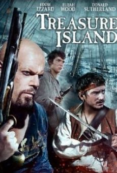 Treasure Island on-line gratuito