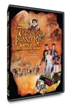 Treasure Island Kids: The Battle of Treasure Island on-line gratuito
