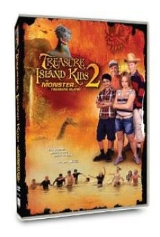 Treasure Island Kids: The Monster of Treasure Island on-line gratuito