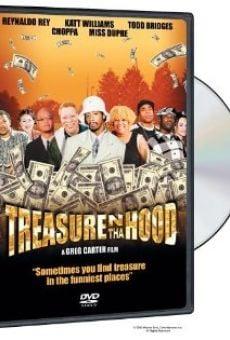 Ver película Treasure n tha Hood
