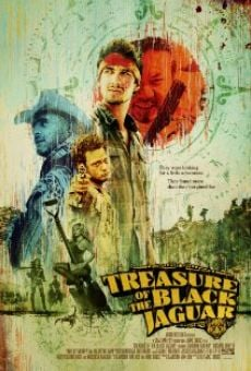 Treasure of the Black Jaguar on-line gratuito