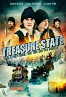Treasure State online free