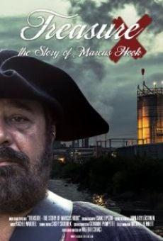 Treasure: The Story of Marcus Hook