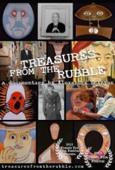 Película: Treasures from the Rubble
