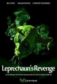 Trébol maldito (Leprechaun's Revenge)