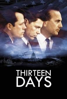Thirteen Days online