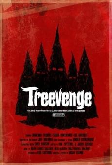 Ver película Treevenge