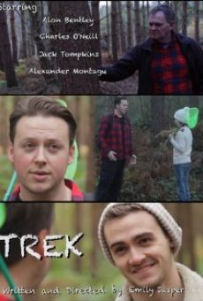Watch Trek online stream
