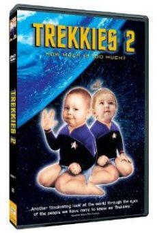 Ver película Trekkies 2