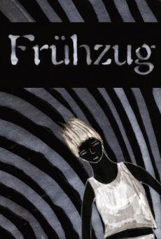 Frühzug