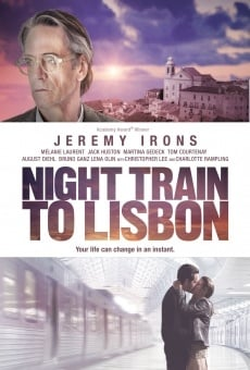 Night Train to Lisbon gratis