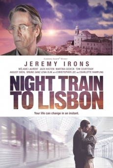 Night Train to Lisbon on-line gratuito