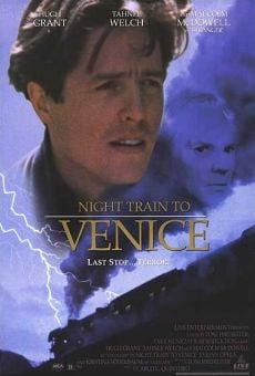 Night train to Venice on-line gratuito