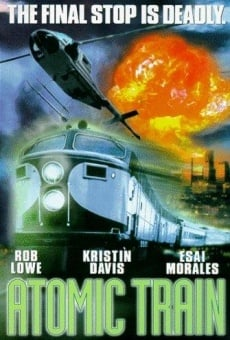 Ver película Tren nuclear