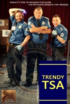 Trendy TSA on-line gratuito