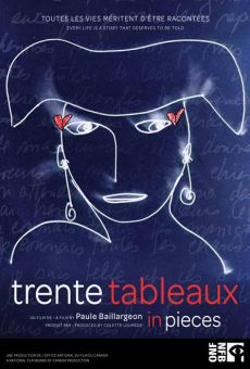 Trente tableaux on-line gratuito