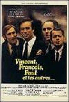 Ver película Tres amigos, sus mujeres... y los otros