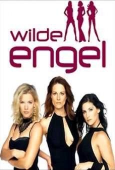 Ver película Tres ángeles salvajes