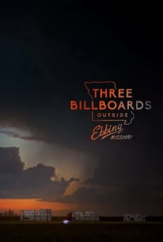 Three Billboards Outside Ebbing, Missouri online kostenlos