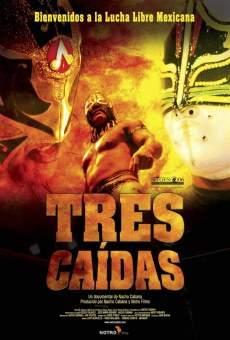Ver película Tres caídas