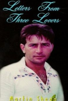 Letters from Three Lovers on-line gratuito
