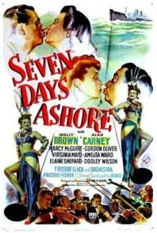 Seven Days Ashore on-line gratuito