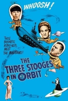 The Three Stooges in Orbit on-line gratuito