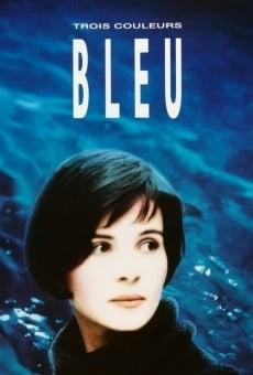 Ver película Tres colores: azul