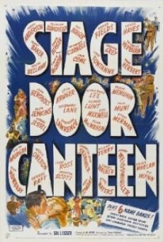 Stage Door Canteen on-line gratuito