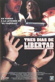 Ver película Tres días de libertad