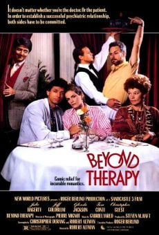 Beyond Therapy on-line gratuito