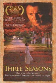 Ver película Tres estaciones