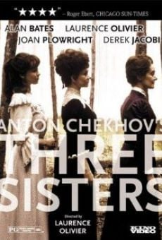 Three Sisters online