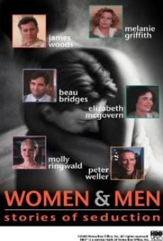 Women and Men: Stories of Seduction on-line gratuito