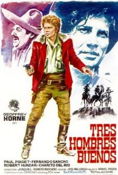 Tres hombres buenos Online Free
