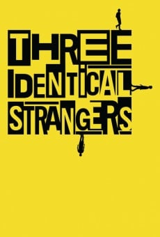 Three Identical Strangers on-line gratuito
