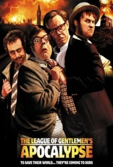 The League of Gentlemen's Apocalypse on-line gratuito
