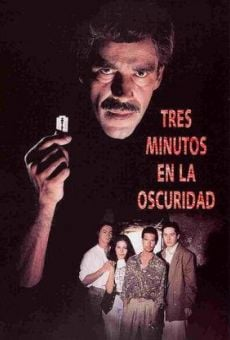 Tres minutos en la oscuridad online streaming