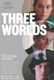 Trois mondes en ligne gratuit