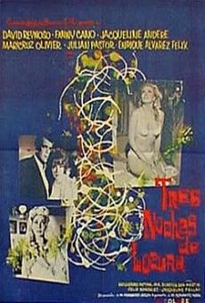 Ver película Tres noches de locura