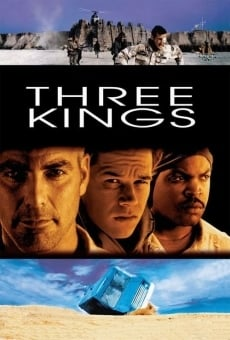 Ver película Tres reyes
