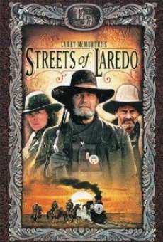 Streets of Laredo on-line gratuito