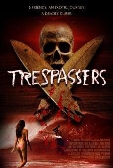 Trespassers online free