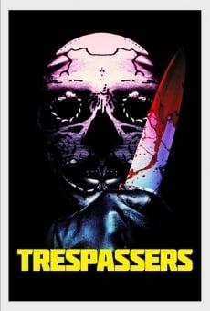 Trespassers online
