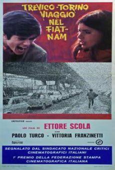 Ver película Trevico-Torino
