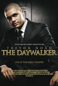 Trevor Noah: The Daywalker