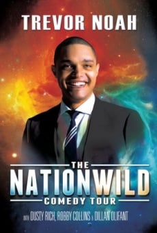 Trevor Noah: The Nationwild Comedy Tour gratis